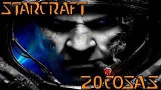 Starcraft: 20 Cosas Que No Sabías