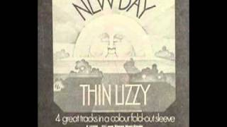 Thin Lizzy - Remembering Part 2 (New Day)