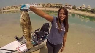 Dubai Pro Angler May 30 to June 7 2018