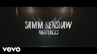 Samm Henshaw Night Calls Official Audio