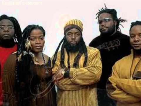 Morgan Heritage - Questions