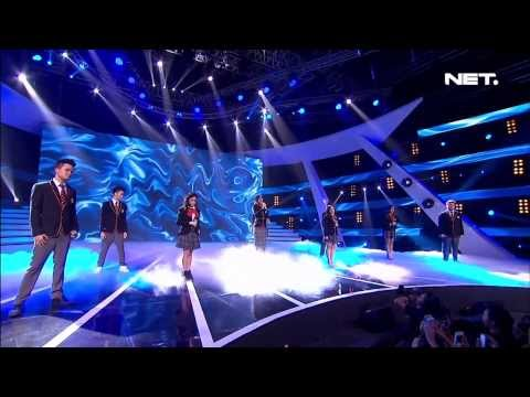 Entertainment News - Kesan Konser Inagurasi NEZ Academy of 2013