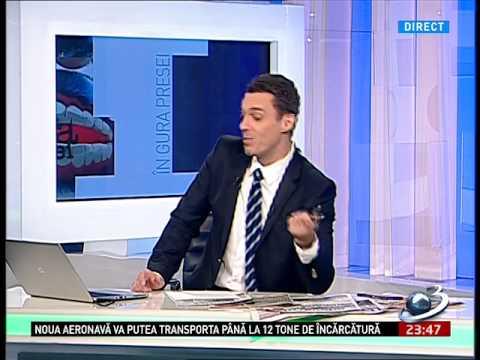 Mircea Badea:  Nu cred că există o persoană mai asistată social decât Traian Băsescu