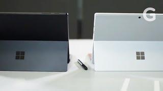 Microsoft Surface Pro, Laptop 2 and Studio 2: Major Updates | Gizmodo