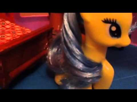 Mlp: Cool Galz S2 ep 9