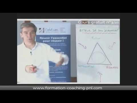 Formation Pnl - Cours Gratuit N°3 Sur 20 Info Apprendre Et Transmettre Pnl video