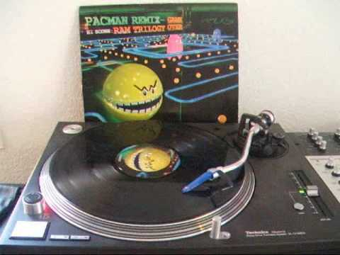 Ed Rush &amp; Optical - Pacman (Ram Trilogy Remix)  HQ