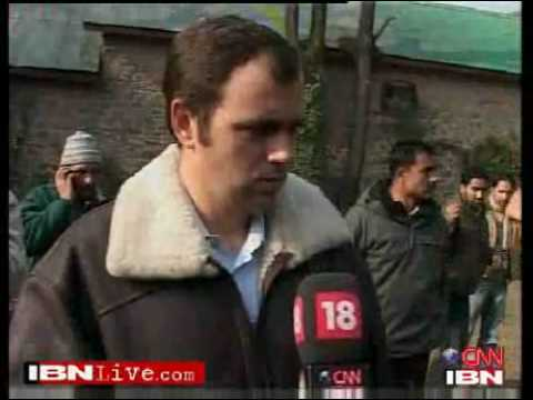 Omar Abdullah Win's Kashmir Elections