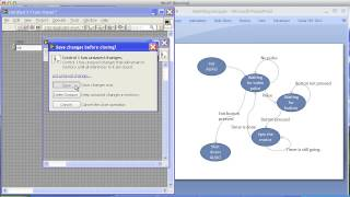 State Machine Example in Labview 1 of 2.mp4
