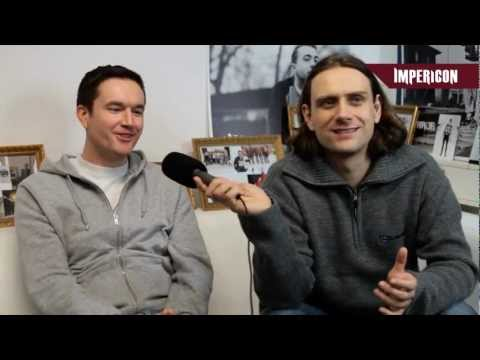 Interview with Heaven Shall Burn about the new album VETO