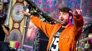 Tomorrowland Belgium 2017   Oliver Heldens W2