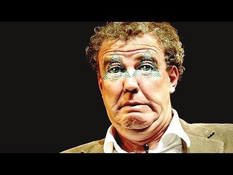 Jeremy Clarkson Is Illuminati video