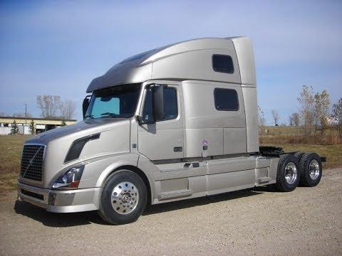 Volvo trucks for sale | Volvo commercial trucks (888) 859-7188