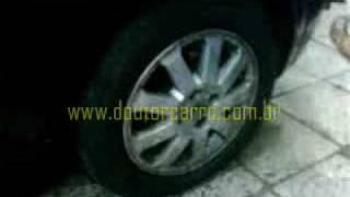 Dr CARRO   Dica roda solta ou muito apertada travada presa