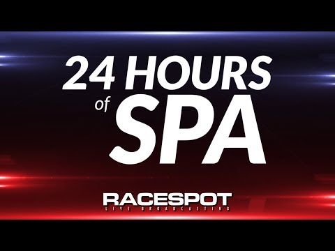 24 Hours of Spa | Part 2 | Hours 6-12