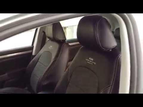 Autopotahy MAD na �kod� SUPERB FL2014