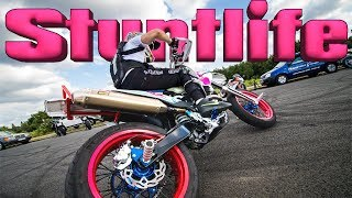 This is my Life #3 - German Supermoto Stuntlife 2017