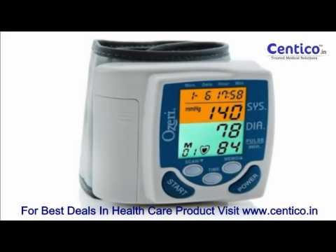 Top 10 Best Buy Digital Blood Pressure Monitors