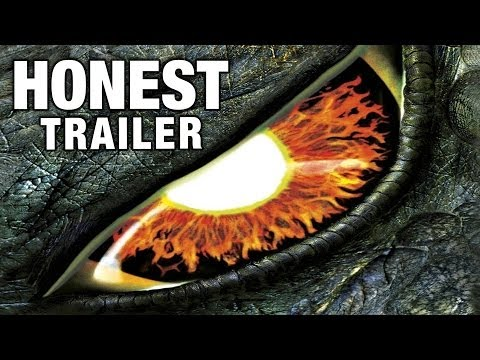 Honest Trailers - Godzilla (1998) video
