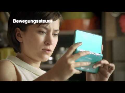 Robin Williams Zelda Ad #2