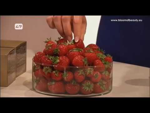 Wie eine Erdbeere (Fisetin) die Schlacht gegen Cellulite gewinnt – ByeBye Cellulite
