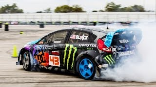 Ken Block's guide to Gymkhana driving and drifting - Autocar exclusive