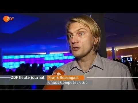 Hacker sind keine Cracker: Hacker als Lotsen im Datenchaos (ZDF 2010)
