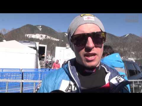 Slalom: Marcel Hirscher wird Fünfter