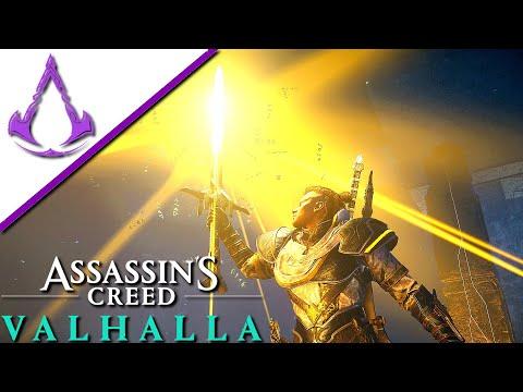 Assassin's Creed Valhalla 243 - Excalibur - Let's Play Deutsch