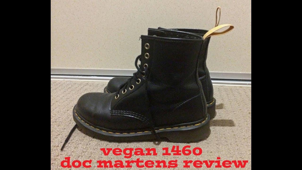 dr Martens Vegan 1460 Vegan Doc dr Martens 1460