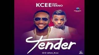 Kcee Ft  Tekno – Tender (New Song) 2016