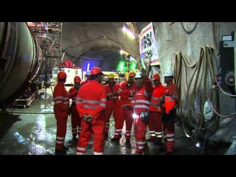 BDP Videonews zur Sommersession und Exkursion 2012