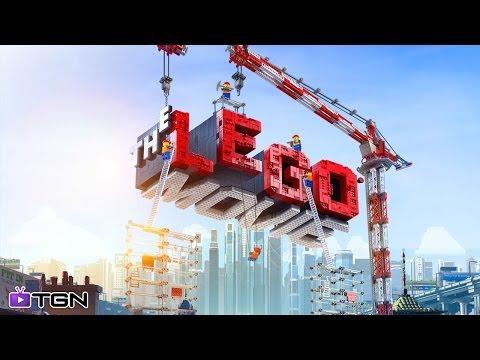 The Lego Movie Hd Full Version Xbox One Game Walkthrough ...