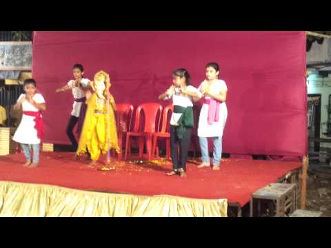 abcd anybody can dance song Shambhu Sutaya