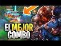 PEPINERO VUELVE A JUGAR YASUO!! *OP COMBO* | MAD LIONS vs S2V | SLO Resumen