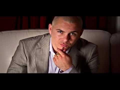 Pitbull(ft  Lil Jon) - Krazy(HD)