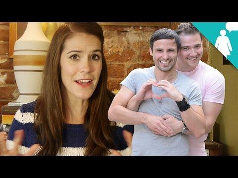 Do Gay Men Lisp? video