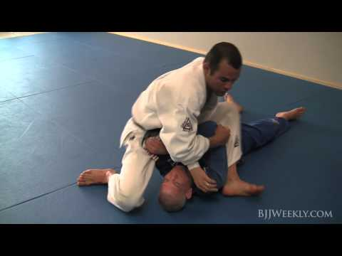 Ryron Gracie - Arm Lock Switch Drill - Drill for Skill - BJJ Weekly #062 Image 1