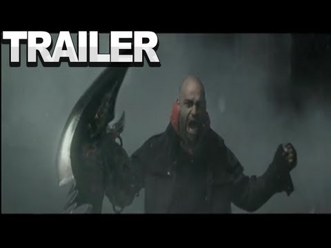 Hollywood - Prototype 2 - Live Action Trailer