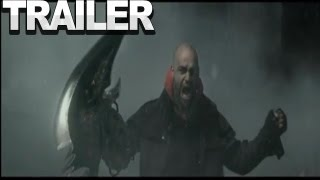 Prototype 2 - Live Action Trailer