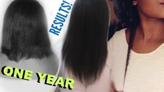 """HOW DO I GROW MY HAIR SO FAST 😲 !? MY 23 LONG & HEALTHY Hair """"Tips/Secrets"""""""