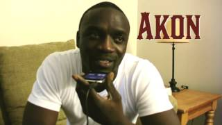Akon   I Am T Pain   Auto Tune iPhone App