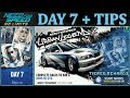 NFS No Limits Day 7 TIPS Winning The BMW M3 GTR Most Wanted mp3