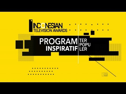 "download lagu Pemenang Nominasi ""Program Inspiratif Terpopuler"