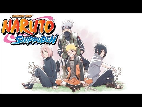 Naruto Shippuden - Ending 40 | Absolutely