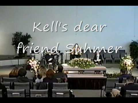 Losing Kelli Laine