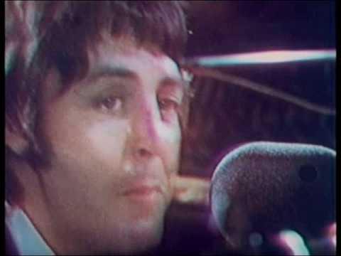 Paul McCartney - Baby Face