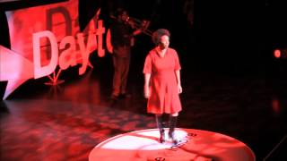 Shea Butter Epiphanies Furaha Henry Jones At Tedxdayton