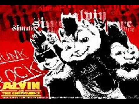 Alvin and The Chipmunks - Im So Lonely