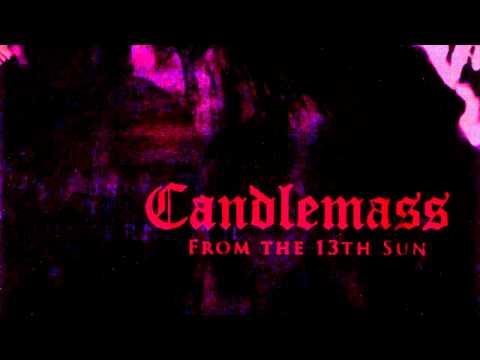 Candlemass - Arx